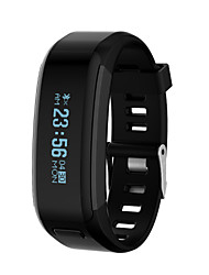 NO.1 F1 Heart Rate Monitor Smart Bracelet