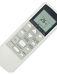 Replacement For Fujitsu Air Conditioner Remote Control Ar-dj2 Ar-dj5 Ar-dj8 Ar-dj19 Ar-dj3 Ar-dj4 Ar-dj13 Ar-dj15 Ar-dj18 Ar-dj20