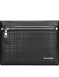 ufficio casuale&carriera-wallet-PU-men