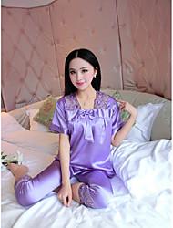 Pyjama - Seide