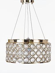 Luzes Pingente ,  Contemprâneo Tradicional/Clássico Rústico/Campestre Lanterna Bateria Rústico Retro Galvanizar Característica for