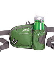 Borse per sport Marsupi Impermeabile Multifunzione Marsupio da corsa 27*7*20Campeggio e hiking Fitness Tempo libero Viaggi Ciclismo Corsa