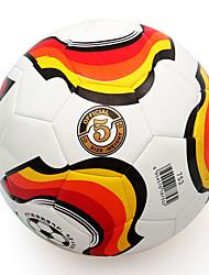 Эластичность Износоустойчивость-Soccers(Белый Красный,ПВХ)