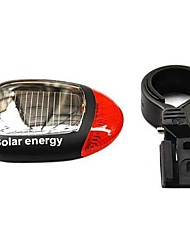Mountain Bike Solar Taillight Bicycle Accessories