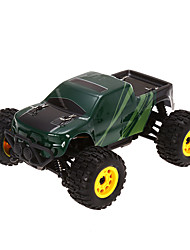 GPTOYS S608 4WD RC Racing Car - GREEN