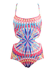Women's Boho Design Swimwear ZHD001