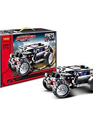 Bausteine Für Geschenk Bausteine Model & Building Toy Streitwagen Plastik 2 bis 4 Jahre 5 bis 7 Jahre 8 bis 13 Jahre 14 Jahre & mehr