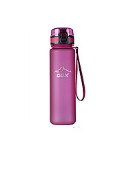 Travel Travel Mug / Cup / Water Bottle Travel Drink & Eat Ware Portable Static-free Ultra Light(UL) Plastic