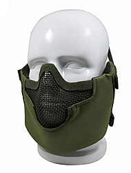 Protective Gear for Steel