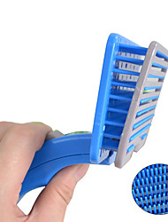 Cat Dog Portable Grooming Brush Pet Grooming Supplies