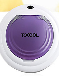 TOCOOL TC - 350 Smart Robotic Cleaner Intelligent Sweeping Robot with Multi Cleaning Modes / Anti-collision System / Slim Design