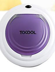 tocool tc - 350 smart robot nettoyeur robot de balayage intelligent avec les modes de nettoyage multi-système / anti-collision /