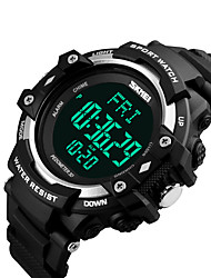 The New Fashion Trend In Sports Waterproof Step Meter Outdoor Electronic Watches