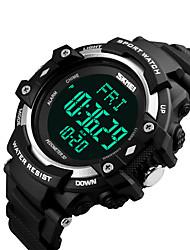 Мужской Женские Унисекс Спортивные часы Нарядные часы Часы со скелетом Модные часы Наручные часы Механические часы электронные часы