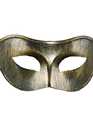 Маски на Хэллоуин Маскарадные маски Игрушки Тема ужаса 1