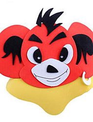 Cartoon animal hat & Sports Christmas Carnival Children's Day 1