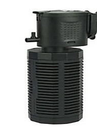 Aquarium Water Pump Energy Saving Plastic AC 220-240V