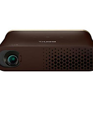 i41A DLP WXGA (1280x800) Projector,LED 400 HD Android DLP Projector