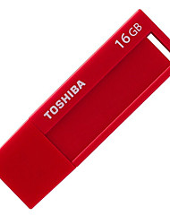toshiba norme 64g série flash usb3.0 rouge