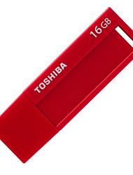 Тошиба стандарт флэш-серии 64g красный USB3.0