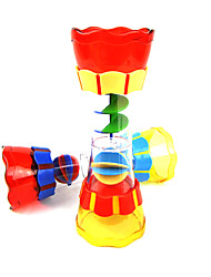Children Play Baby Cup Water Entertainment Toy Novelty & Gag Toys Cup Plastic Rainbow For Boys For Girls