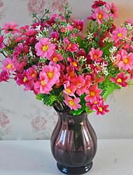 1 Филиал Пластик Другое Букеты на стол Искусственные Цветы 30*30*32