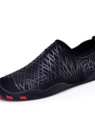 The Men's Diving Snorkeling Shoes Swimming Surfing Shoes Men's Beach Antiskid Quick-drying Treadmill Fitness Shoes