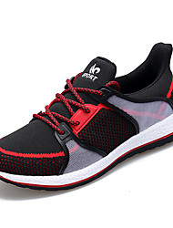 2017 Men's Sneakers Fashion Casual Sports Shoes Outdoor Athletic Lace-up  Sports Shoes