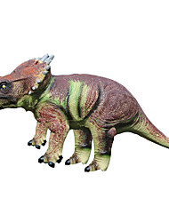 Large Code  Monoclonius  Model Pure Rubber Dinosaur Toys For BoysSmart Self Balancing Kids' Electronics