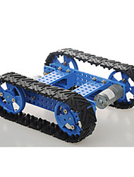 Toys For Boys Discovery Toys Chariot Metal Plastic Blue