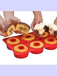 выпечке Mold Для торта силиконовый Сделай-сам
