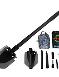 Multi-function Industrial Shovel Shovel Outdoor Shovel Folding Portable Shovel Manganese Steel Spade