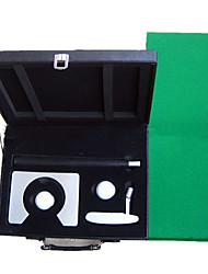 Clubes de golfe tacos de golfe definido para high-end negócio presentes golf caso incluído liga de alumínio