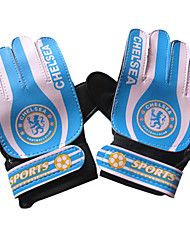 Goalkeeper Gloves Full-finger Gloves Women's Men's Anti-skidding Protective Football PU