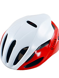 Ftiier Men and women Light and simple Cycling helmet bicycle sports helmets