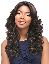 Wavy Style Human Hair Lace Wigs 10-26inch Body Wave Remy Hair Lace Front Wigs