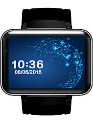 Bluetooth Smart Uhr 2,2 Zoll Android 4.4 OS 3g Smartwatch Telefon mtk6572 Dual-Core 1,2 GHz 4 GB ROM Kamera wcdma gps