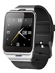 Smartwatch Smart Bracelet Activity Tracker iOS Android IPhoneLong Standby Pedometers Voice Control Health Care Sports Heart Rate Monitor
