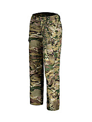 Unisex Bottoms Hunting Breathable Comfortable Spring Summer Fall/Autumn Winter Camouflage-MTIGER SPORTS®