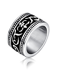 Promotion Limited Boys Sterling Jewelry Rings Fashion Ring Pull That Domineering Exposed Personalized Jewelry Casting Sa151