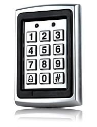Kdl alta segurança rfid controle de acesso wiegand leitor para acesso à porta