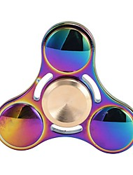 Colorful Fidget Toy Hand Spinner Rotation Time Long for Autism and ADHD Kids/Adult Funny Anti Stress