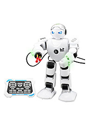 Robot 2.4G Shooting Remote Control Singing Dancing Walking Smart Self Balancing Programmable Toys Figures & Playsets