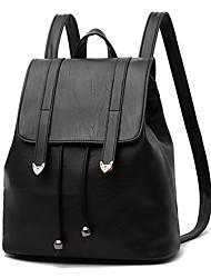 Причинно-следственный шоппинг для женщин pu mini bag backpack (больше цветов)