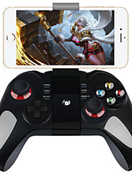 Epega PG-9067 Gamepads for Gaming Handle Bluetooth Black