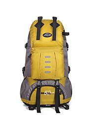 50 L sac à dos Sac à Dos de Randonnée Multifonctionnel