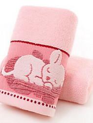 Wash TowelJacquard High Quality 100% Cotton Towel