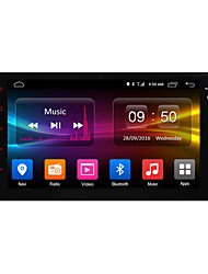 Ownice octa core 32gb rom android 6.0 voiture multimédia pour double din support universel 4g lt tpms obd dtv dab dvr avec 2gb ram