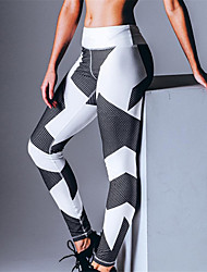 Women's Polyester Medium Print Legging,Print This Style is TRUE to SIZE.