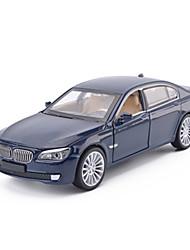 Bauernhoffahrzeuge Aufziehbare Fahrzeuge Auto Spielzeug 1:25 Metall Schwarz Model & Building Toy